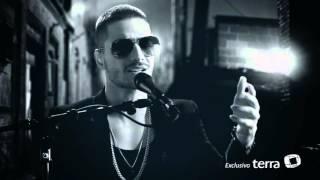 Maluma en exclusiva canta 'Borró Cassette' en acústico