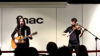 Afterhours - Quello che non c'è - Live Fnac Verona 2012