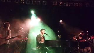 Matt Simons Catch & Release live LKA Longhorn Stuttgart 19.10.2016