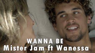 Mister Jam feat Wanessa WANNA BE (Tradução) Trilha Sonora A REGRA DO JOGO  Tema de Kim