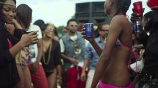 Love Mi Jamaica - Shaggy, Red Fox, GC (OFFICIAL VIDEO) - Calabash Riddim - Ranch Entertainment