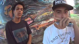 Weed Crew - Weed Gang (OFICIAL WEBVIDEO)