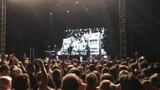 Moderat - Bad Kingdom (Live in Kiev)