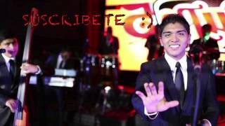 amarte hasta la muerte grupo 5 con letra Christian Yaipen (2015)