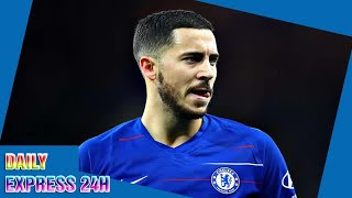 TRANSFER NEWS LIVE: Chelsea battle to keep Hazard, West Ham eye Wilson