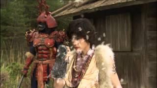 Kamen Rider Kabuki Theme Song