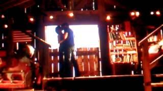 #TomWelling #KristenKruek - The last  last kiss