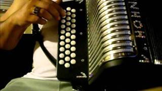 polka marieta ramon ayala parte 1 instruccional slow tutorial hohner  acordeon de botones