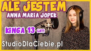 Ale jestem - Anna Maria Jopek (cover by Kinga Dudzik)