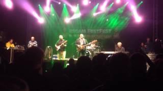 Buty - Jednou ráno Live 15.8.2014 FestFest Velké Opatovice (CZE)