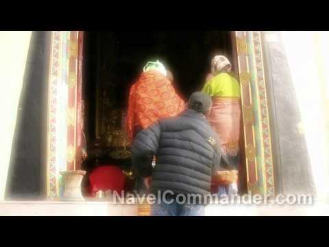 Nepal 2 Kathmandu Monkey Temple