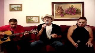 Sandra Gutierres e Miguel - Boate Azul (Versão Acústica)