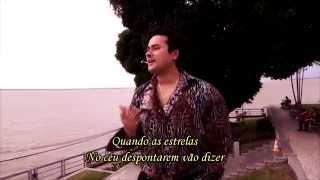 """Sucesso do Teddy Max """"Ao Pôr Do Sol"""" na voz de Klebber Max"""