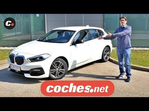 BMW Serie 1 2019 | Primera prueba / Test / Review en español | coches.net