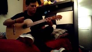 Ella- Julio Gtz (Letra y música)