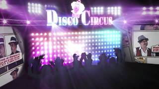 The Smokers feat Simon Cheri - Disco Circus