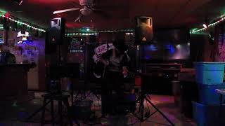 "CHARLIE BONNET III - ""It's Only Rock 'N Roll"" Rolling Stones cover 9/1/17 Ardmore, TN"
