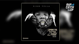 King Yella ft. Prince Eazy & Queen D - Chicago Changes (Official Audio)