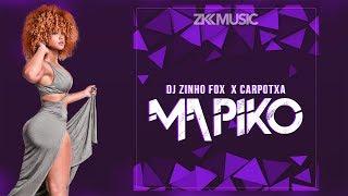 Mapiko - Dj Zinho Fox X Carpotxa (Original Mix) 2k17