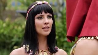 Moises & Nefertari  #Moisésylosdiezmandamientos   YouTube 720p