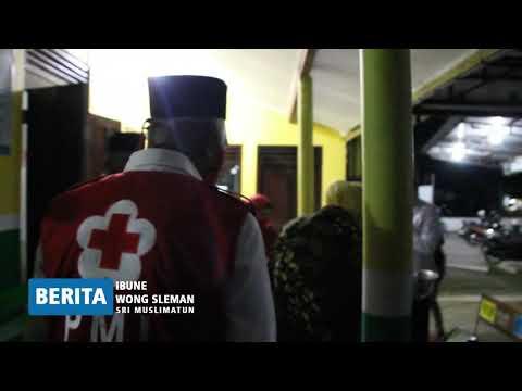 Pelantikan dan Donor Darah PMR SMK Muhammadiyah 2