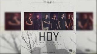 Joseca Ft Flow - Hoy - (Official Audio Clip).