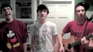 The Last Goodbye - David Cook (Crowley Brothers cover)