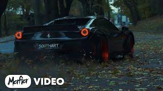 Night Lovell - Jamie's Sin / Ferrari 458 Liberty Walk Showtime