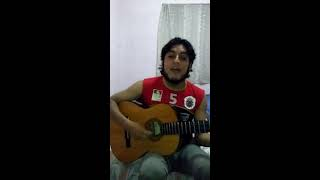 Te Quiero -Cover- Salvador Vargas. La Rocka.