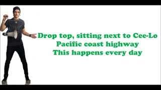 Cali Girls - R5 [Lyrics]