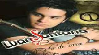 Meu Destino   Luan Santana CD NOVO