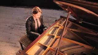 "Seth Glier - ""Walk Katie Home"" - Official Music Video"