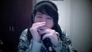 {口琴李讓} Jang Li's Harmonica Cover『Let it Go - Disney's Frozen』