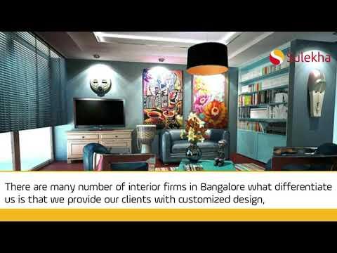 Top 10 Interior Designers In Mg Road Bangalore Decorators Sulekha Bangalore
