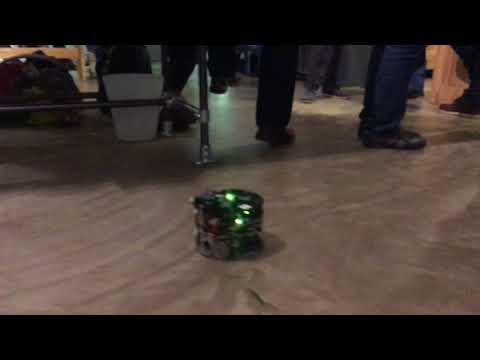 RoboCup team FAU Erlangen