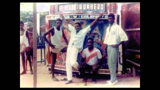 el salomon   champeta musica africana vieja original)
