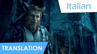 Evermore (Italian) Subs + Trans