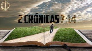 Palabra de Vida || 2 Crónicas 7:14