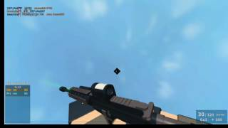 Roblox Xbox One | Phantom Forces UNLIMITED KILLS Glitch!