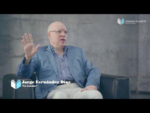 Vidéo de Jorge Fernandez Díaz