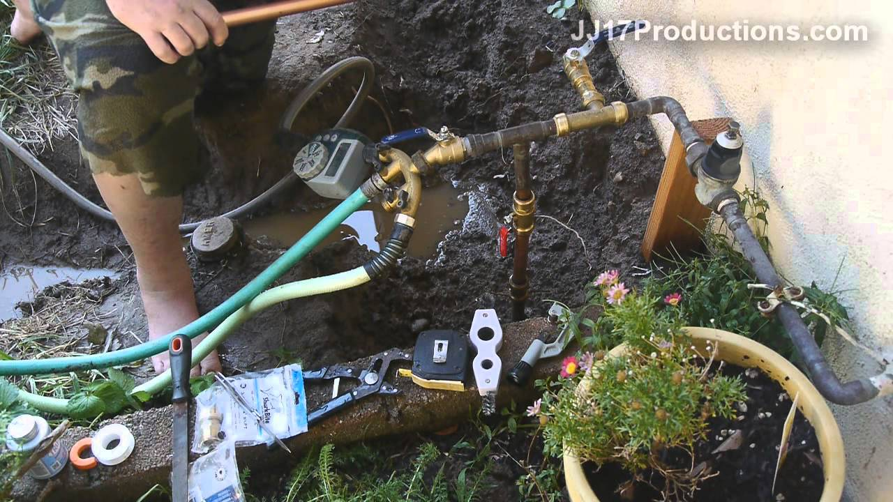 Trenchless Sewer Line Repair Jamacha Junction CA