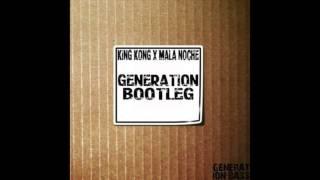 Yudi Fox ft Sander Love - Ta Me Da Gula SR Mala Noche x King Kong Bootleg