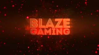 Intro | Blaze Gaming By VexusFX