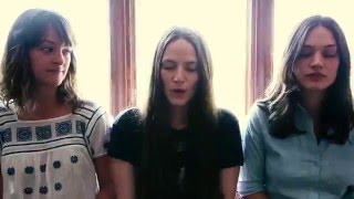 The Staves - Horizons [Official Video]