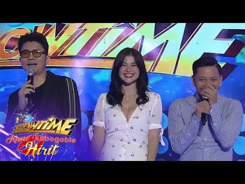 It's Showtime Anne-kabogable Hirit - Episode 169