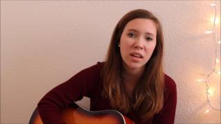 Weak- AJR | Cover by Sydney Marie