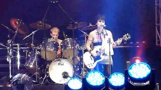 The Cranberries - Free to Decide (Live in Jakarta, Indonesia, 23 July 2011)