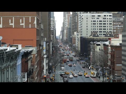 Introduction to . . . circle through New York.