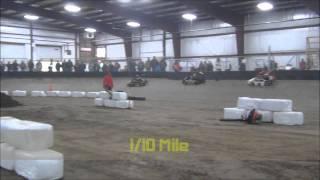 BMI Karts & Speedway