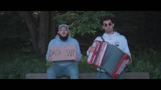 DataBoost : les gratteurs